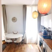 Magnifique Appartement à 100 m de la Canebière