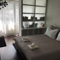 Luxury Apartman - Sarajevo Art
