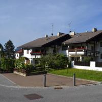 Apartment Lukas Huber