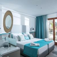 Solimar Turquoise Adults Only All Inclusive