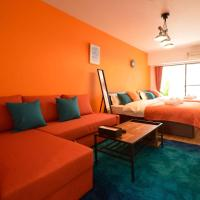 Roppongi Azabu Sunshine Resort House