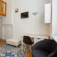 Beautiful studio with mezzanine