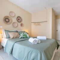 Puerto Seaside Rooms