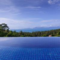 Seaview villa Siam - 500 meters from a beach
