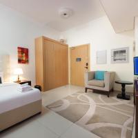 Signature Holiday Homes - Luxury Studio Apartment Al Barsha South Dubai