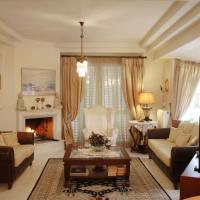 Luxurious Modern-Baroque Villa in Vasilies