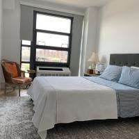 NYC Cozy Apt