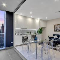 Brand New luxury South Terrace Apartment No.12