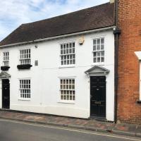 Park Row Cottage