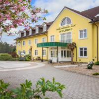 Ferien Hotel Fläming