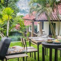Bai Jai Garden Home