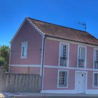 Vakantiehuis Casa Do Ferreiros (Spanje Nogueira) - Booking.com