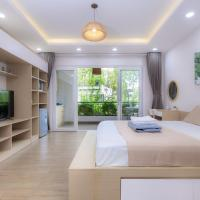 Cozrum Homes - Yoga Corner