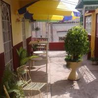 Hostal Villa Barcelo
