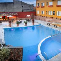 Hotel Garfo de Ouro