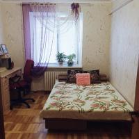 Квартира у моря. 2 комнаты