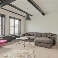 Utrecht city-center 3BR+ terrace