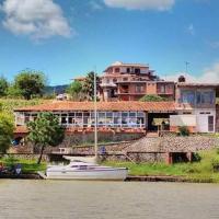 Villas Gran Paraíso