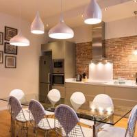 Barcelona Luxury Apartment
