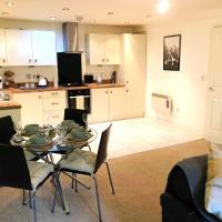 Bradford City Centre Apartments