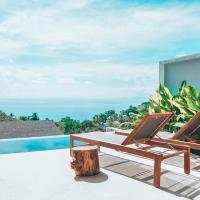 Mayara pool villas