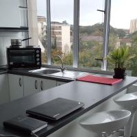 Academic Living, close to University of Cape Town