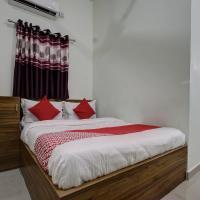 OYO 38420 Kanthraju Lodge & Restaurant