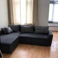 Aachen Zentrum: 2 Zi. Apartment/Wohnung