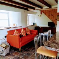 The Textile Farm Cottage