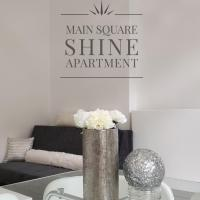 Main Square Shine Apartment