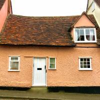 Lavenham Weavers Cottage