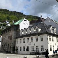 Magic Hotel Korskirken