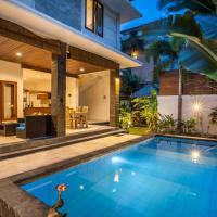 Villa New Bintang