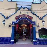Hotel Mi Viejo Refugio