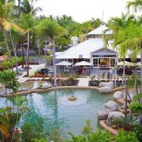 Reef Resort Villas Port Douglas