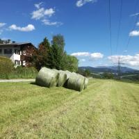 Austrian with a Twist