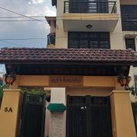 anh's homestay