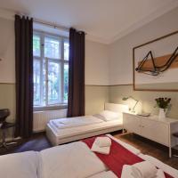 Wohnung mit 2 Bädern (PB3)