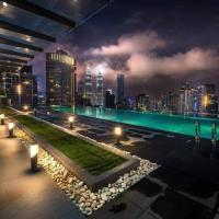 Suites & Residences @ Dorsett Kuala Lumpur
