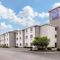 Sleep Inn & Suites Columbus