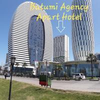 Batumi Agency Megapalace ApartHotel