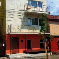 Apartment on Magistratskaya