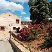 Booking.com: Hoteles en Robledo del Buey. ¡Reserva tu hotel ...