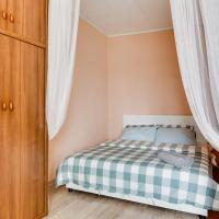 Apartment Naberezhnaya Tarasa Shevchenko