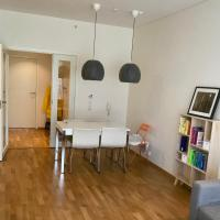 Cozy apartment in safe area