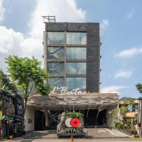 Capital O 991 D'batoe Hotel