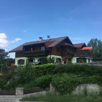 Landhaus Holzinger