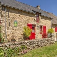 House Le coquelicot