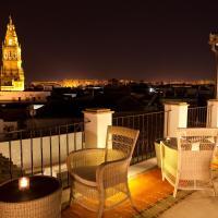 Balcón de Córdoba