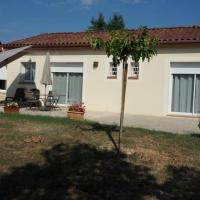 House Lalbenque - 3 pers, 60 m2, 2/1 1